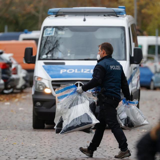 Akcija policije u Berlinu