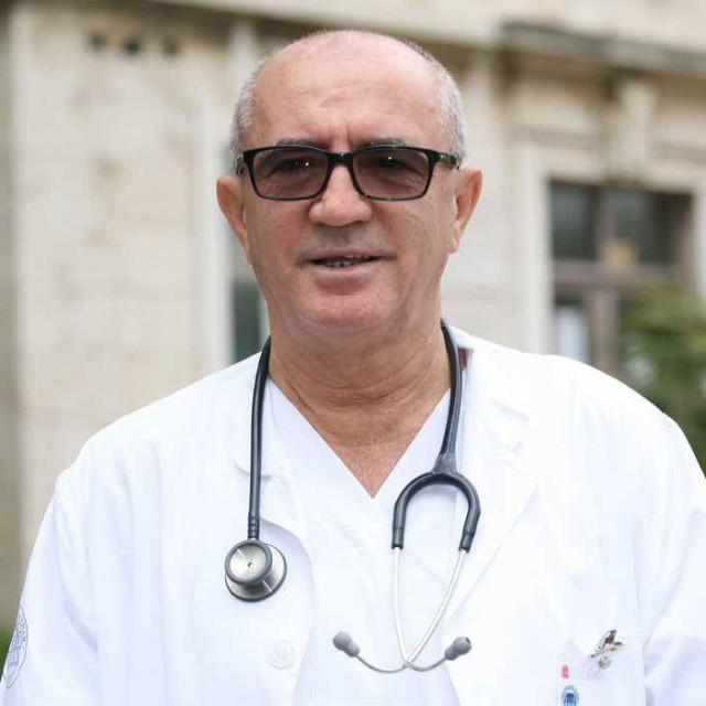 Dr. Boris Dželalija