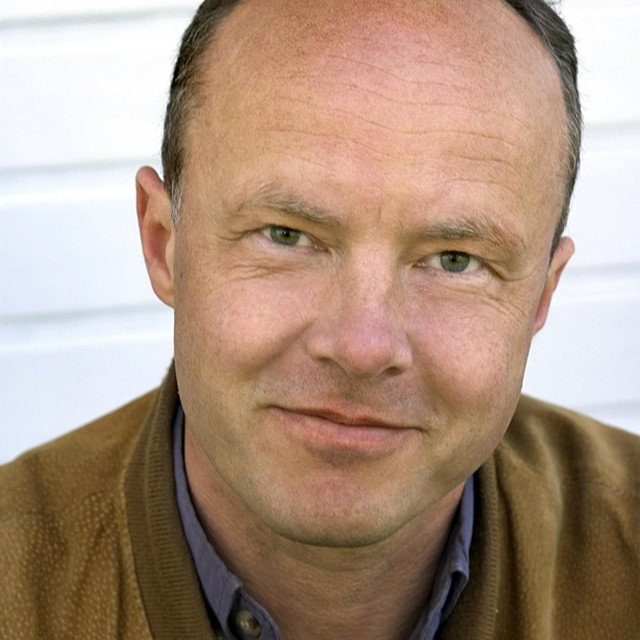 Frederik Sjoberg<br />