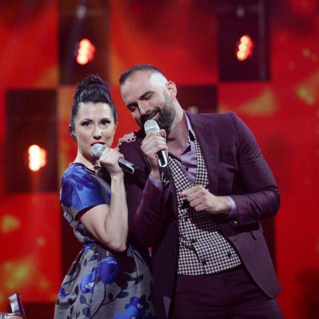 Ivan Šarić s mentoricom Larom Antić Prskalo: Iz sebe sam izvukao maksimum