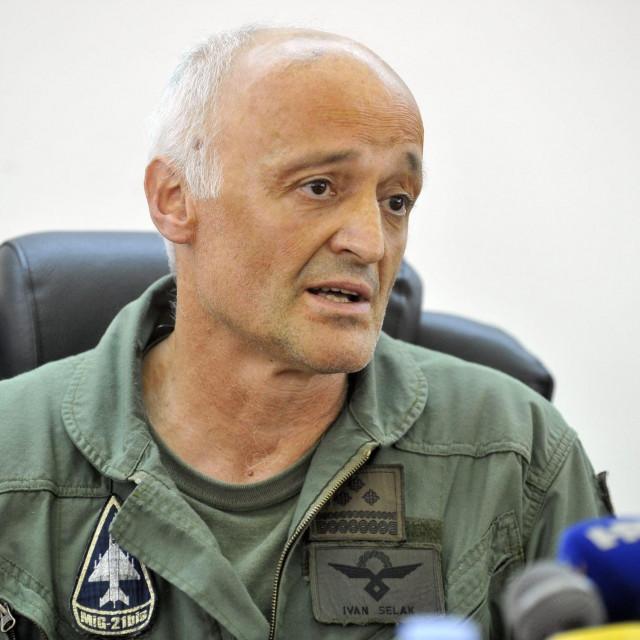 Ivan Selak