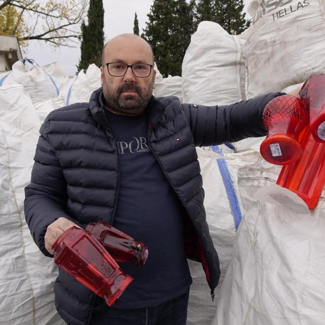 Marko Mandić: Štiteći okoliš zarađujem za život