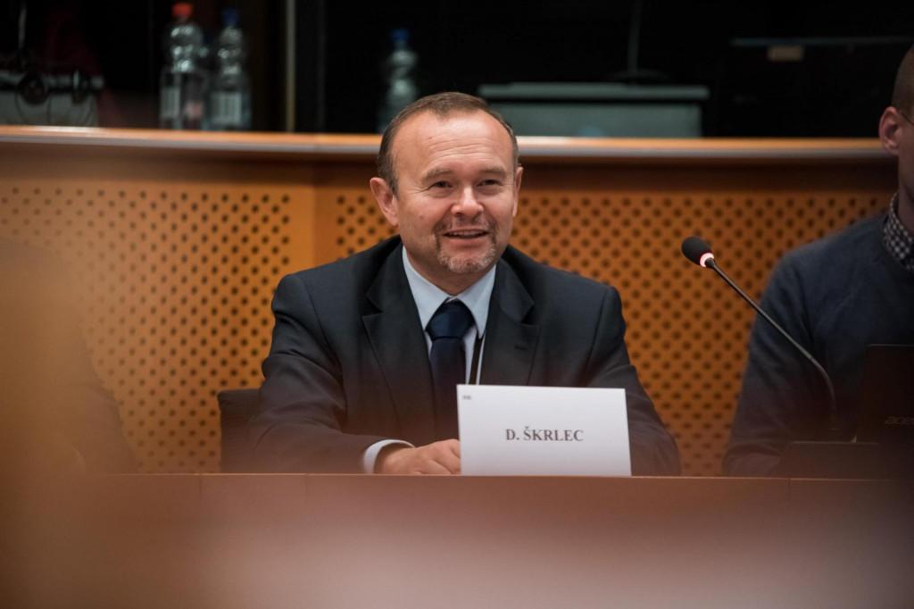 Dr. Davor Škrlec: Iako bi Njemačka teoretski mogla tužiti SAD ako nametnute sankcije prekinu izvođenje projekta, takav scenarij se vjerojatno neće dogoditi zbog afere Navalny.