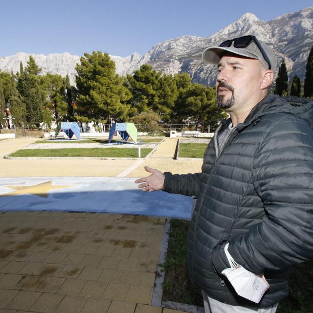 Gloryan Grabner: Grad ima cijelu paletu mehanizama, ali ne čini ništa