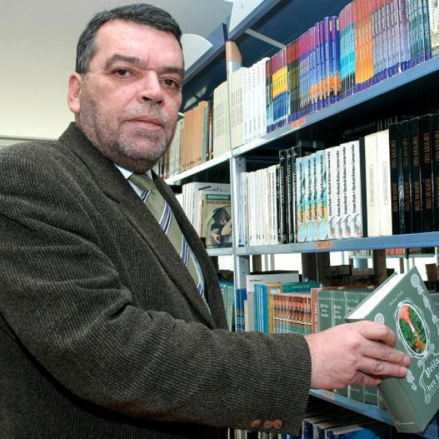 Milivoj Zenić je preminuo 2011. godine