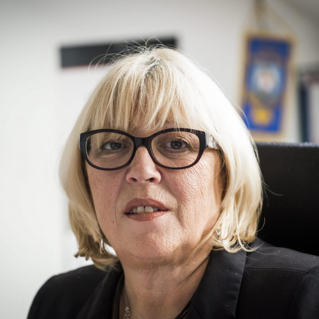 Diana Dulibić ostaje ravnateljica Zavoda