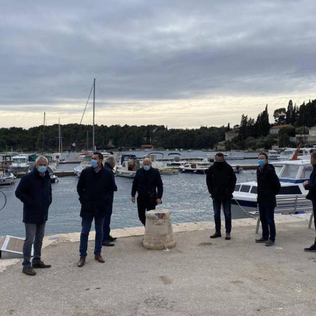 Uređenje korčulanske infrastrukture, među kojom ACI marina zauzima istaknuto mjesto