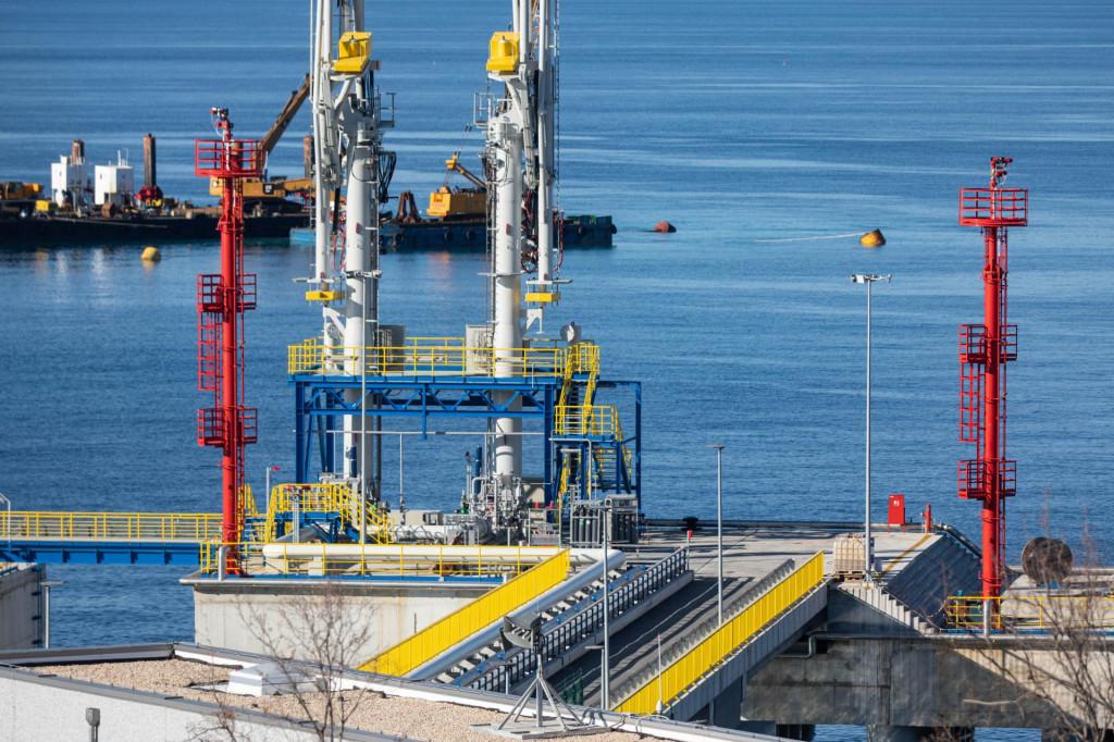 Hrvatskoj LNG može donijeti stabilizaciju energetskog sektora<br /> <br />