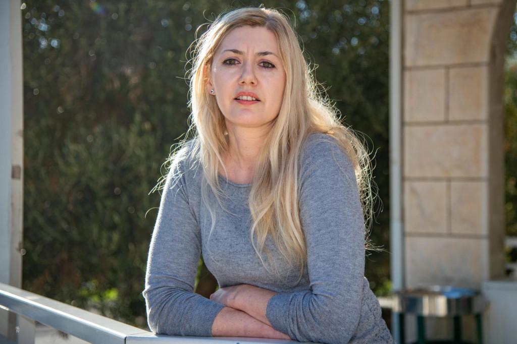 Za Doris Kalačić šaljiva je poezija najbolji lijek protiv korone