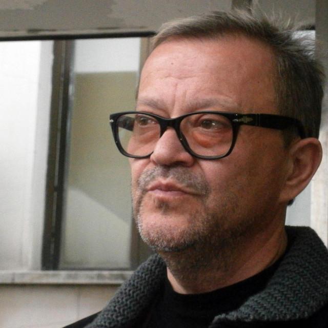 Emir Hadžihafizbegović: Bio je posvećen toj vrsti naturalnog, dokumentaristike i vjere u ono što izgovara u teatru ili ispred kamere<br />