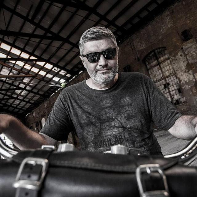 Alen Balen bio je pokretački motor čitave jedne progresivne glazbene scene u Hrvatskoj