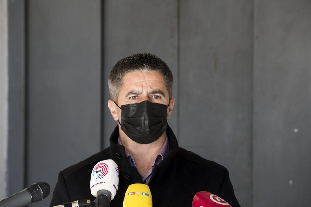 Vice Mihanović novi je šef splitskog HDZ-a