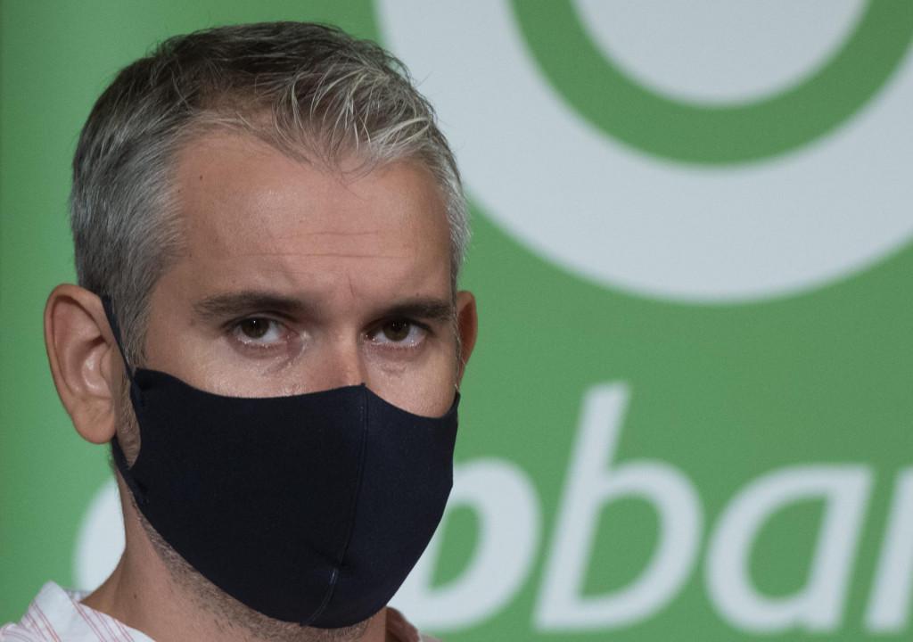 Jure Bučević, ravnatelj Opere HNK Split, na epidemiološke mjere reagirao je i glazbenima<br />