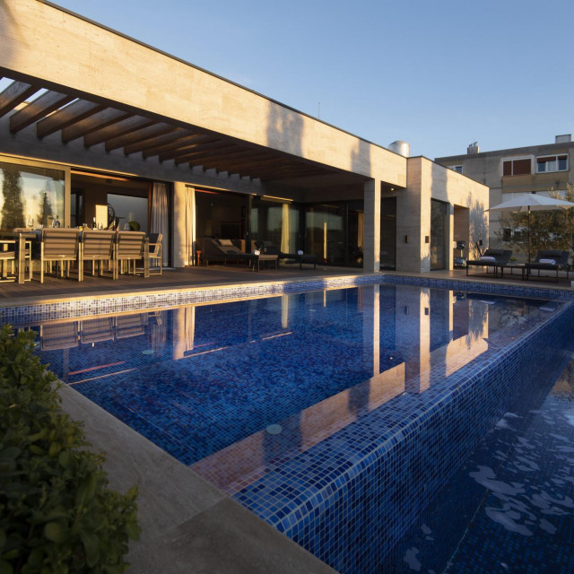 Luksuzni apartman u Splitu