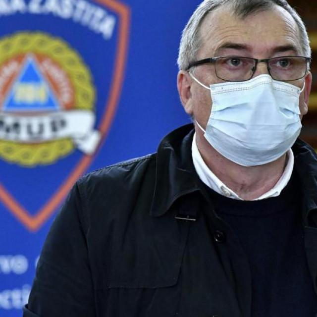 Nacionalni stožer objavio je nove podatke o koronavirusu u Hrvatskoj