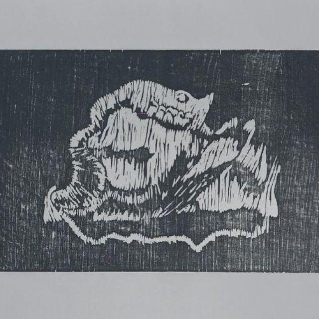 Grafička mapa Tatekova koliba