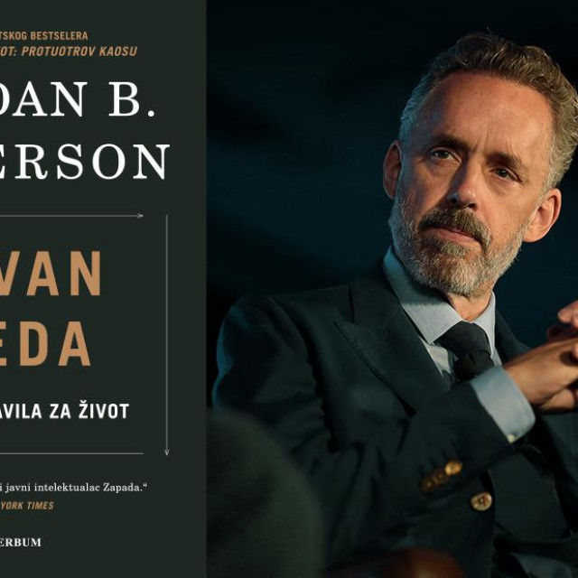 Hrvatski prijevod Petersonove nove knjige izaći će istodobno s izvornikom<br />