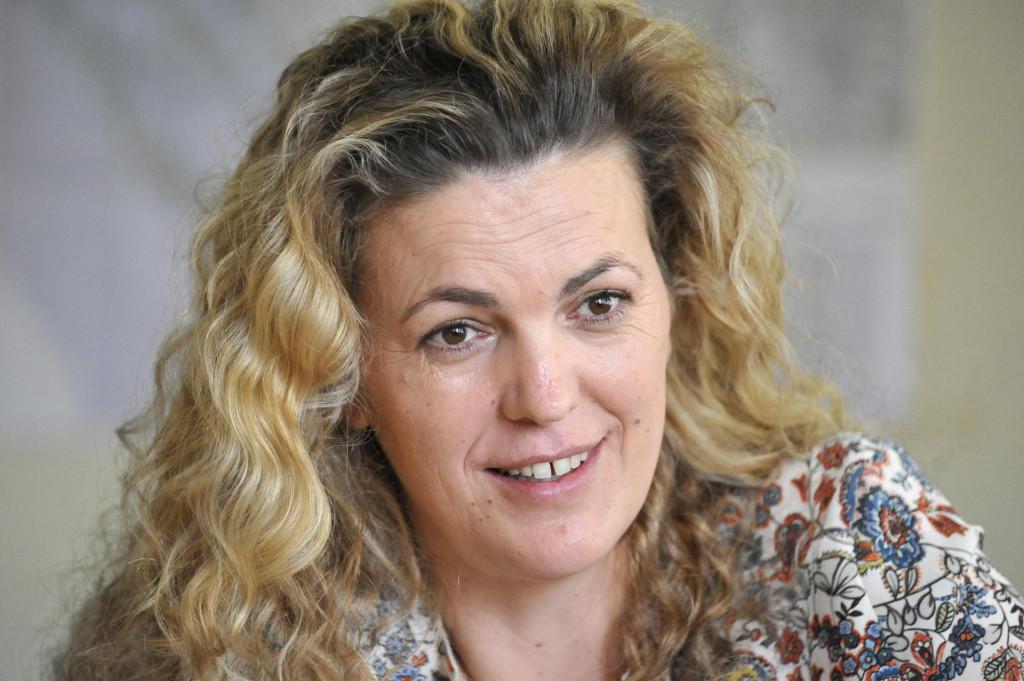 Ivana Devic, bivša načelnica Lišana Ostrovičkih