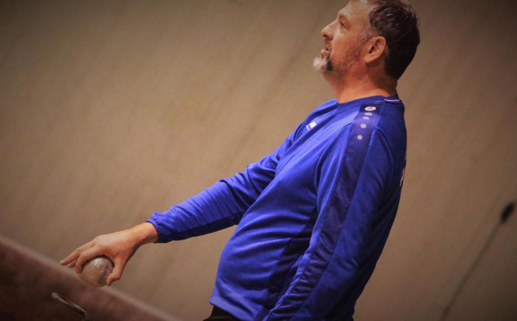 Mario Raguž (Postranje) foto: Tonči Vlašić