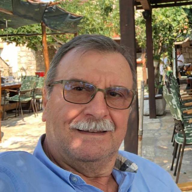 pukovnik Ivo Šimunović