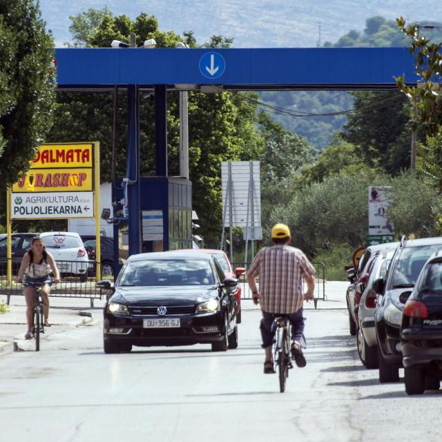 Prometna nesreća u Metkoviću<br /> Ilustracija<br />