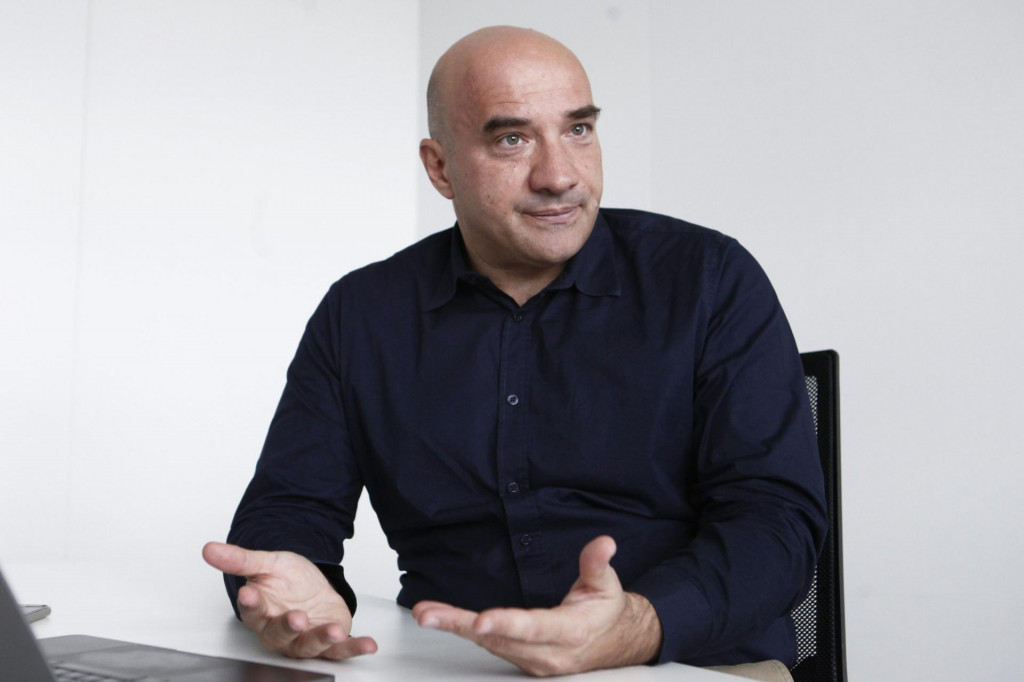 Prof. Gordan Lauc<br />