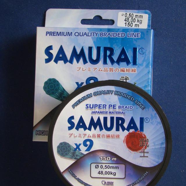 SAMURAI PE