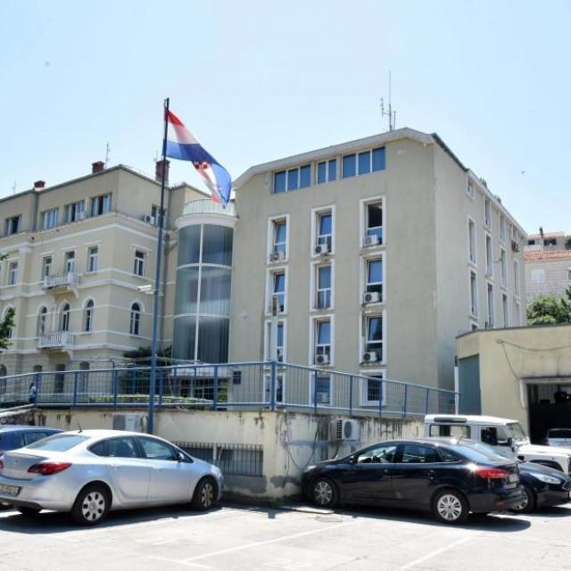 Policijska uprava Dubrovačko neretvanska