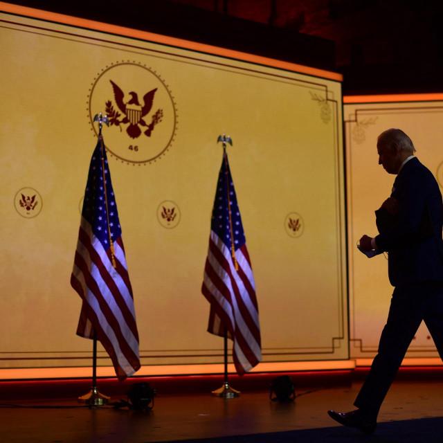 Joe Biden čeka službenu potvrdu pobjede