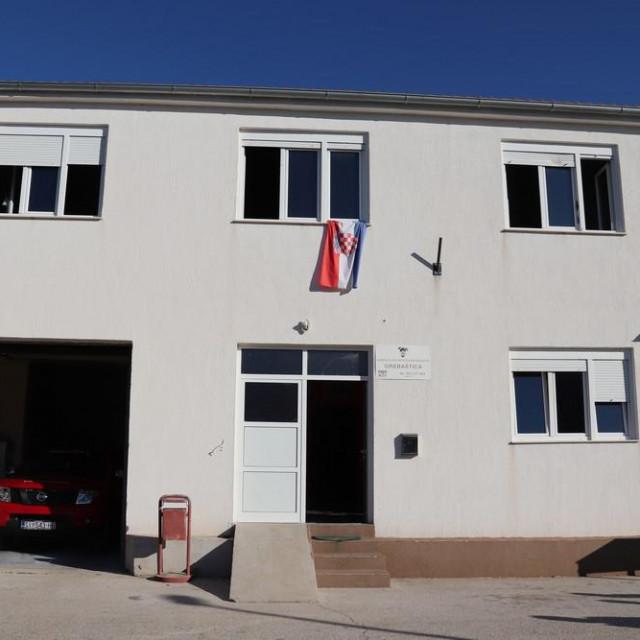 Vatrogasni dom u Grebaštici bit će uređen