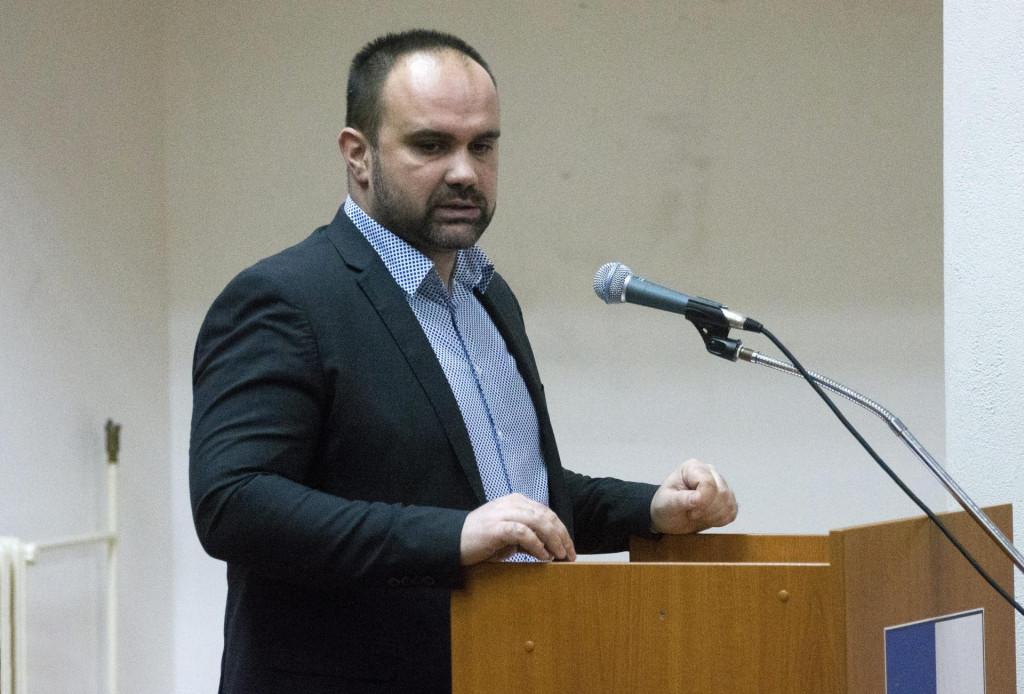 Gradonačelnik Metkovića Dalibor Milan (HDZ) pozvao je građane da sudjeluju u kreiranju gradskog proračuna.<br />