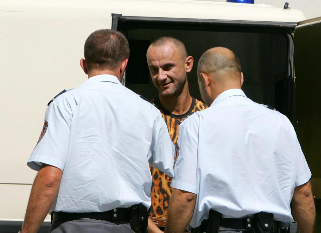 Stipe Ringwald stari je znanac policije