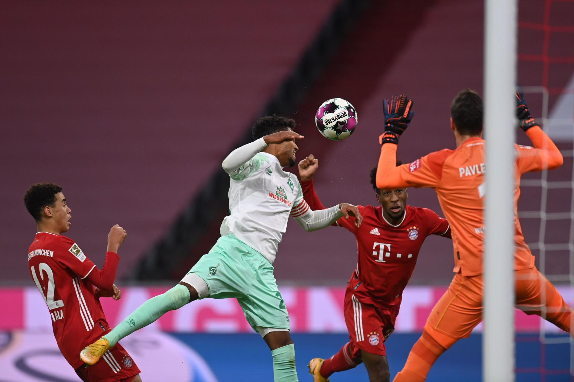 Golijada u Wolfsburgu, Brekalo asistent: domaćin se s nova tri boda popeo na peto mjesto, Werder šestu utakmicu zaredom bez pobjede