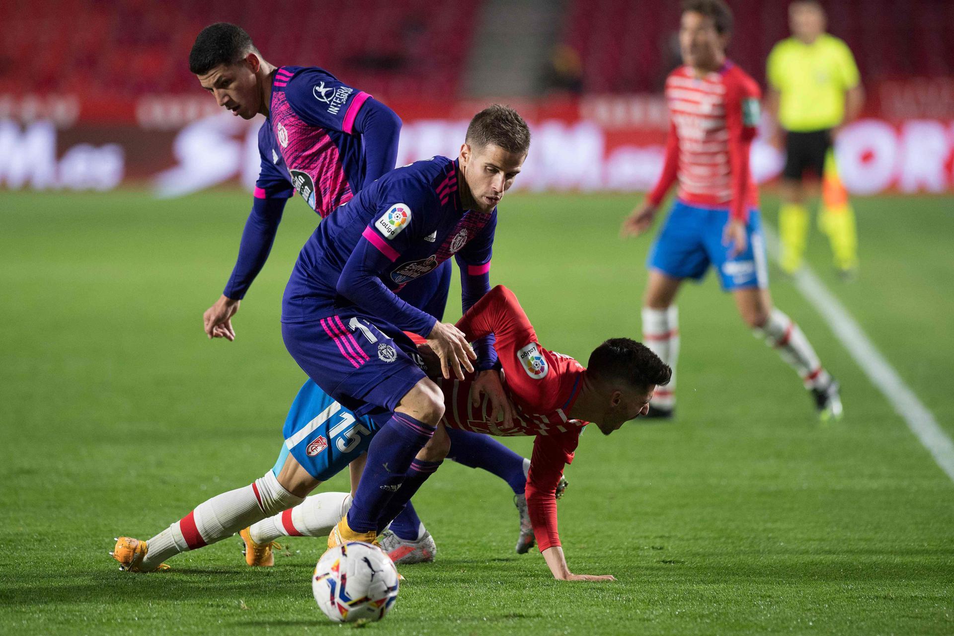 Primirje na začelju, a bod im je premalo: Valladolid i Levante odigrali neodlučeno u ne baš sadržajnom dvoboju