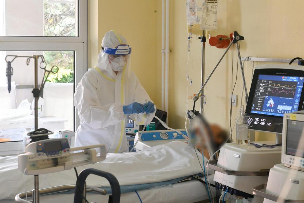 Klinika za infektivne bolesti 'Dr. Fran Mihaljević'