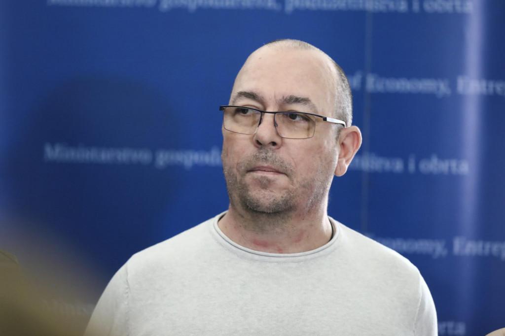 Dubravko Jagić
