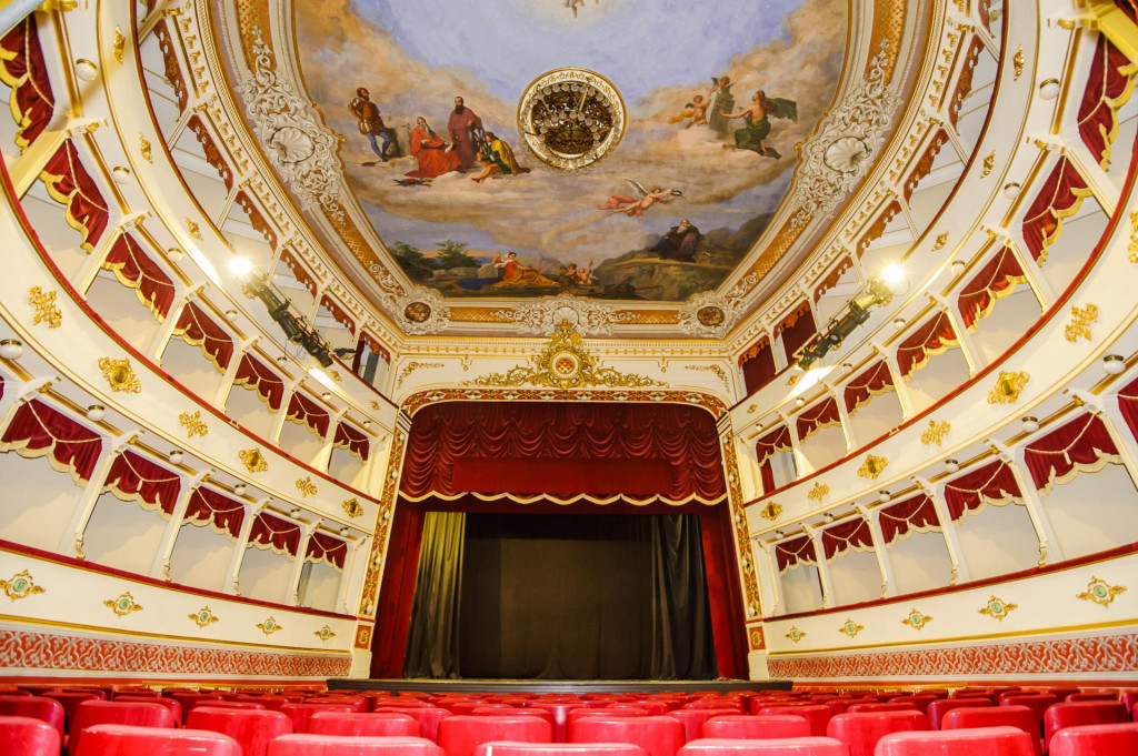 Šibensko kazalište na udaru korone