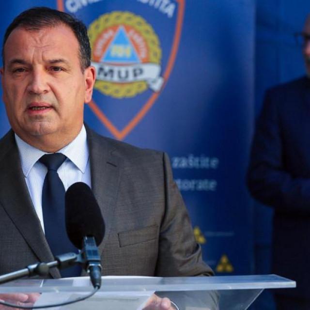 Vili Beroš objavio najnovije podatke o broju zaraženih u Hrvatskoj