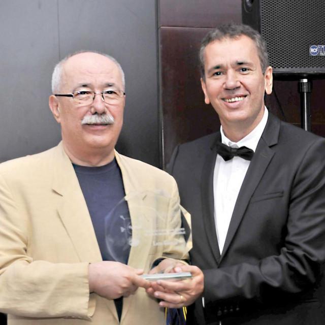 Lazo Goluža i Robert Pauletić bili su prijatelji 40 godina