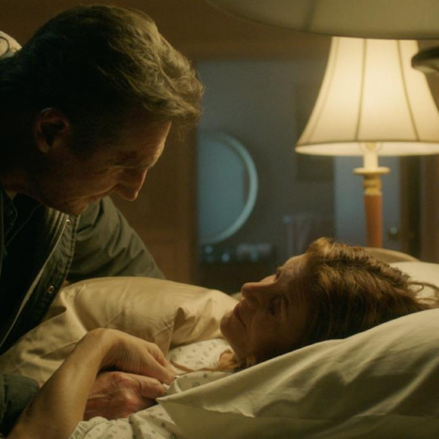 Liam Neeson i Kate Walsh u novom akcijskom trileru