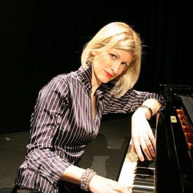Gordana Pavić, pijanistica