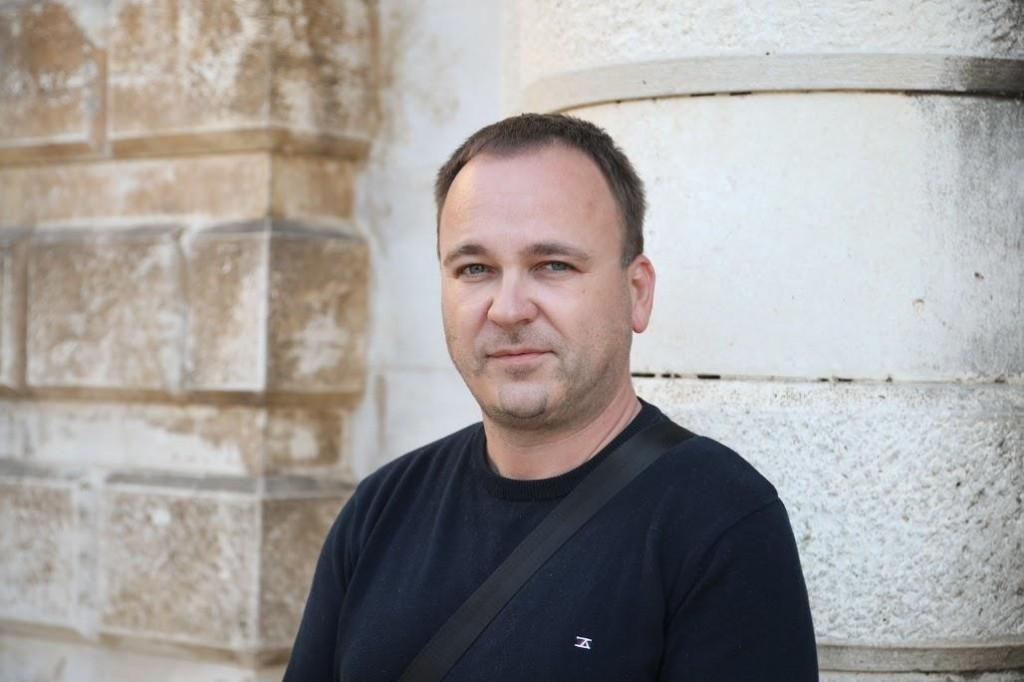 Nikša Konsuo, ravnatelj Javne ustanove u kulturi Kinematografi Dubrovnik