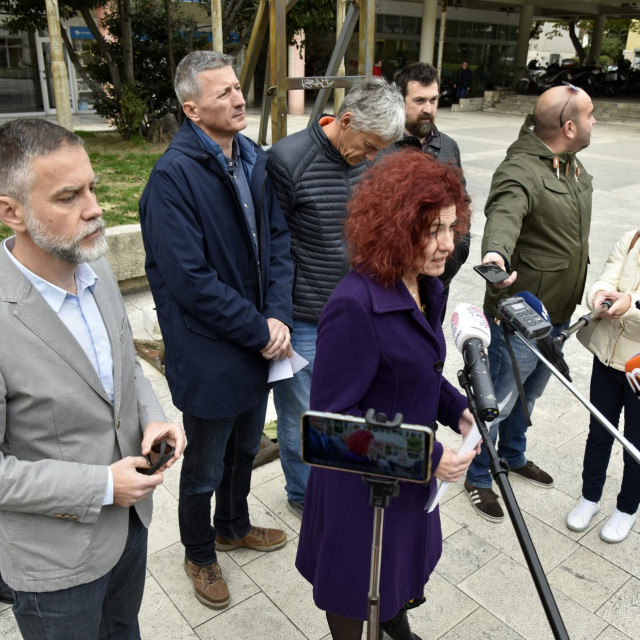 Dosadašnji vijećnici stranke Pametno imaju novu inicijativu te zovu građane da im se pridtruže