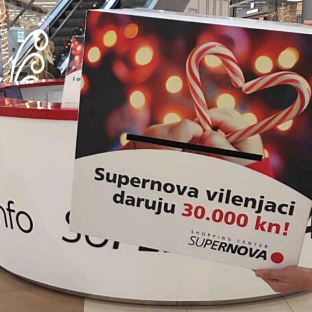 Supernova Zadar