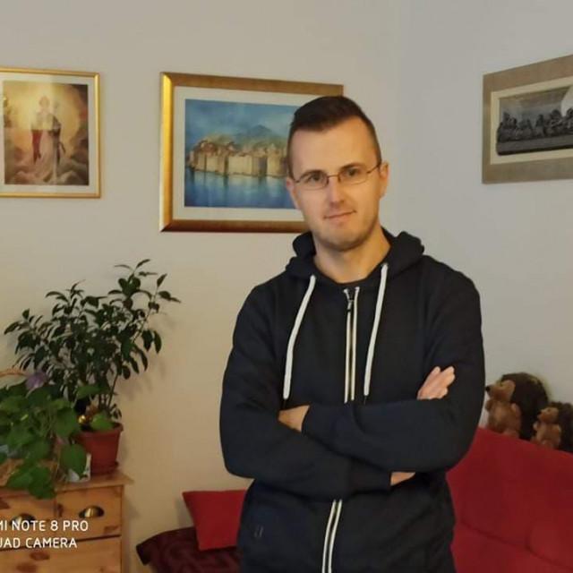 """Dubrovčanin Kristo Kristić pobrinuo se da posljednje izdanje HRT-ova """"Milijunaša"""" bude prilično napeto i uzbudljivo"""