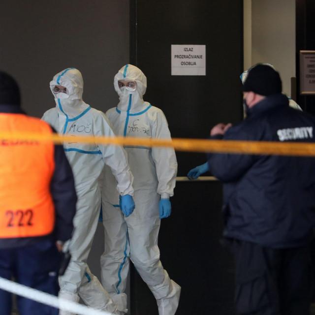 Broj aktivnih slučajeva u Hrvatskoj danas ukupno 24.495