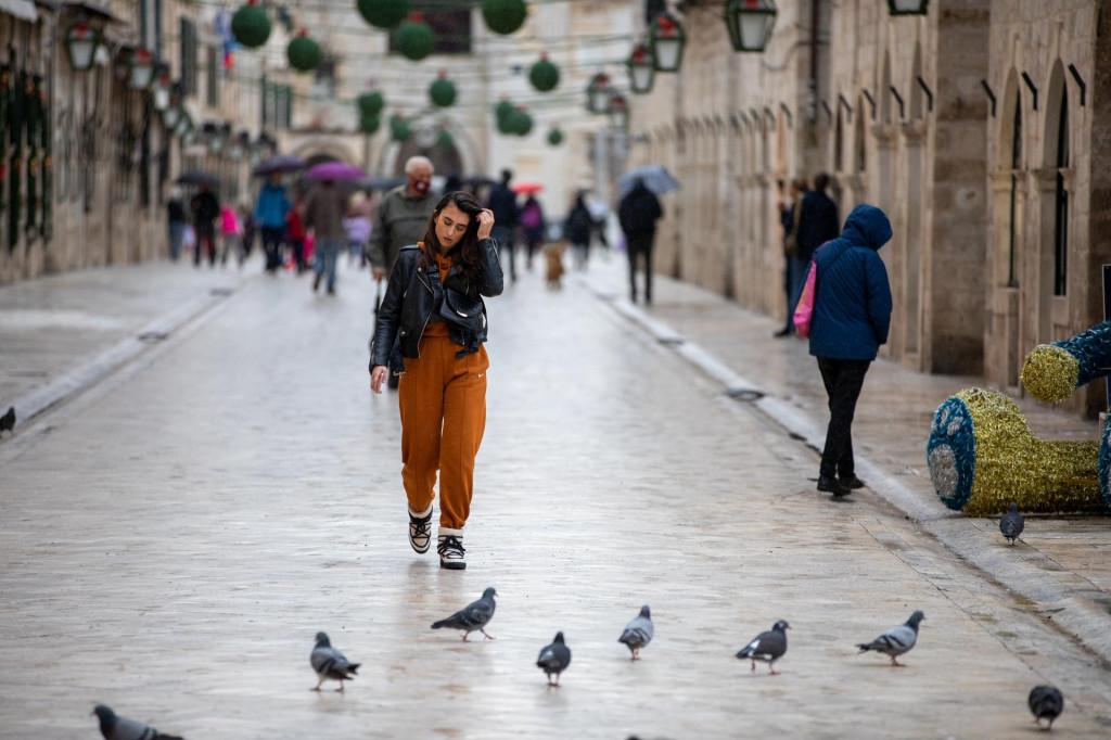 Advent u Dubrovniku 2020.