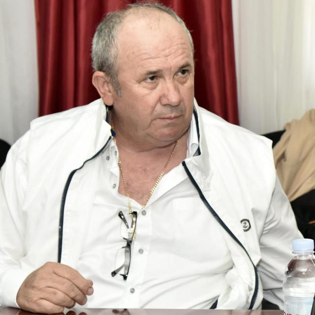 Temeljni kapital 'Neve Kerum' iznosi 10,02 milijuna kuna, a jedini osnivač je<strong> </strong>Željko Kerum