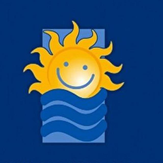 Nasmiješeno sunce