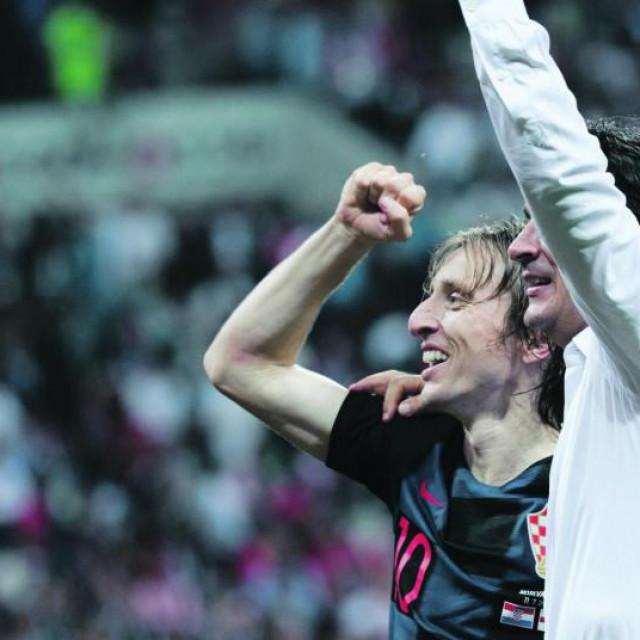 Hrvatska saznala protivnike u kvalifikacijama za SP u Kataru